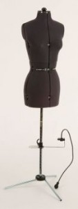 Ladies Deluxe Dressmakers Dummy - 4 Sizes