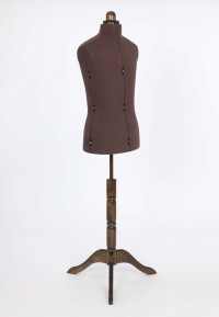 Male Valet Dressmakers Dummy