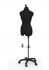 Sew Deluxe Catwalk Dressmakers Dummy - 2 Sizes
